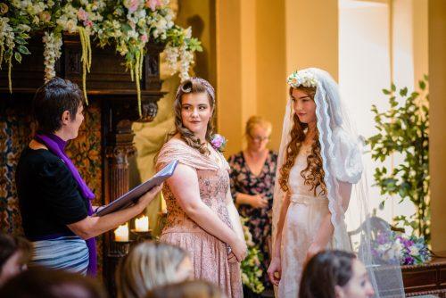 Rosalind Love, Wedding Ceremony, Bristol