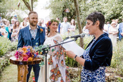 Rosalind Love Celebrant in Bath Somerset Gloucestershire Wiltshire